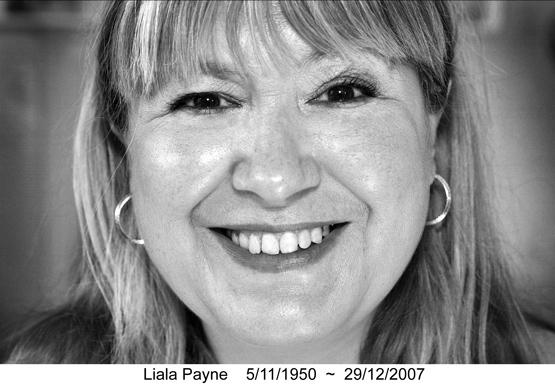 Liala Payne